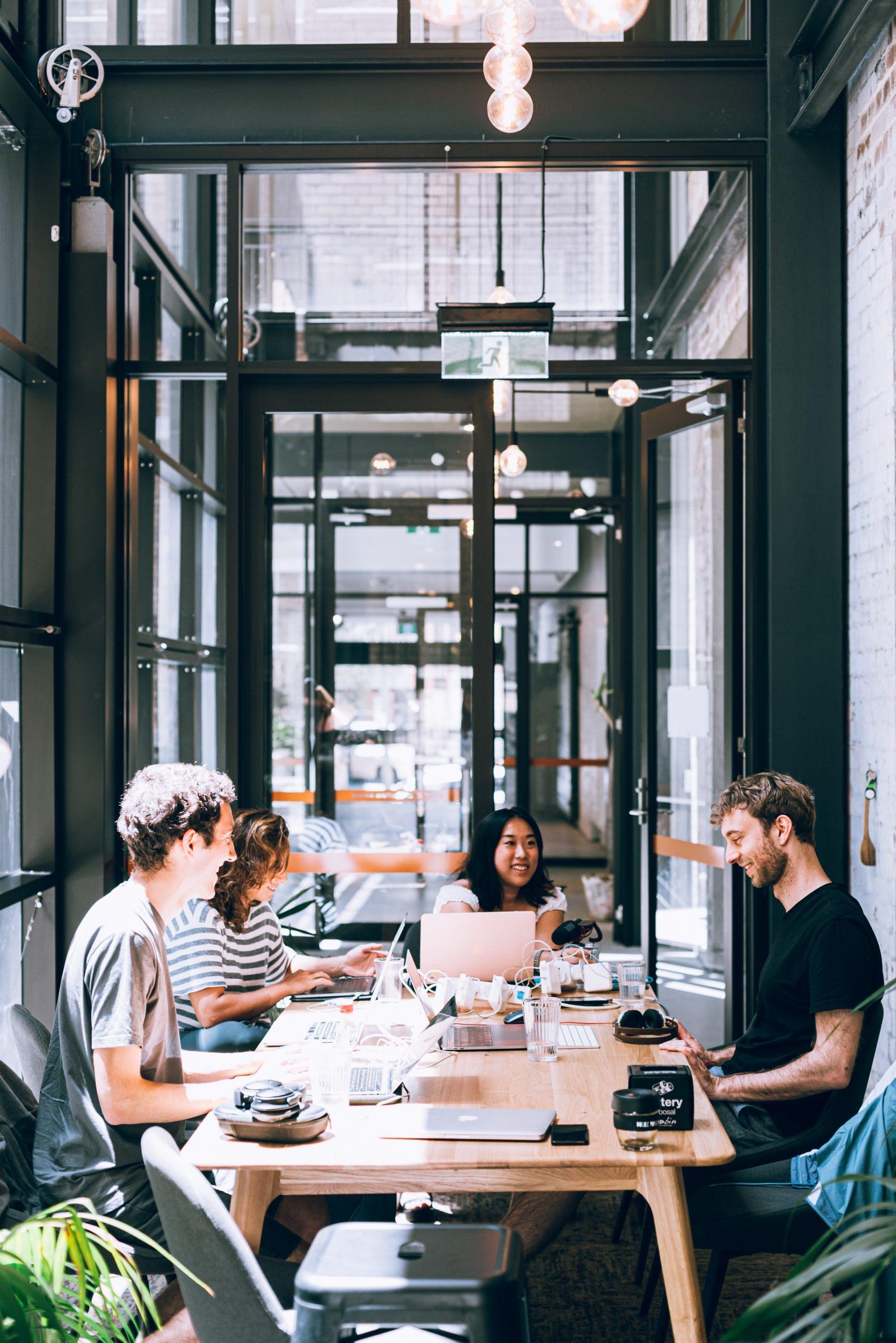 consultoria arquitectura oficinas