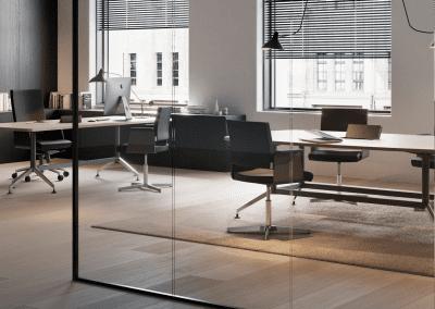 Consultoria diseño oficinas