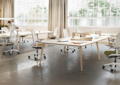 servicios arquitectura espacios trabajo
