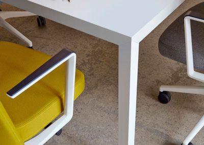 mobiliario y diseño oficina
