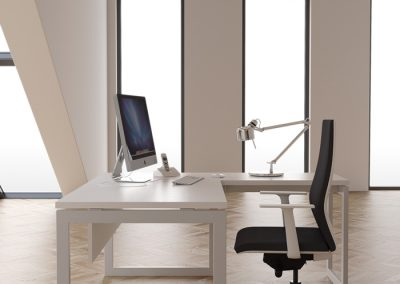 mobiliario y sillas oficina