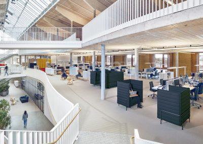 Empresas facility management