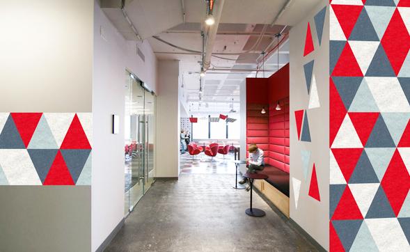 Acustica oficinas Madrid